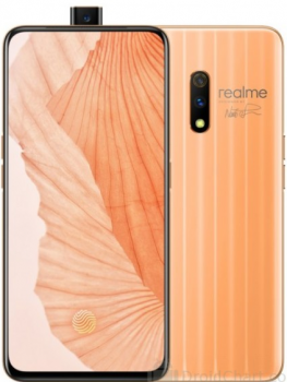 Oppo Realme X Master Edition Price in South Korea