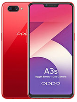 Oppo A3s (4GB) Price in United Kingdom