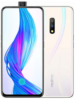 Oppo Realme X (8GB) Price in United Kingdom