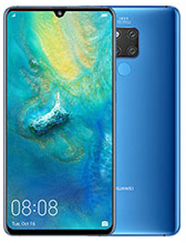 Huawei Mate 20 X (8GB) Price in Canada