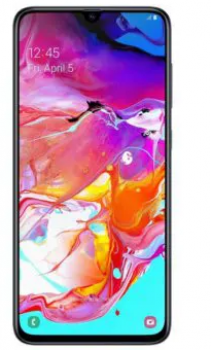 Samsung Galaxy A70s Price in Nigeria