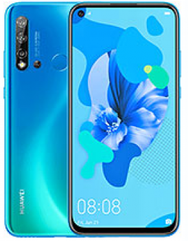 Huawei Nova 5i Price in Greece