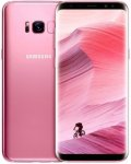 Samsung Galaxy S8 (Rose Pink)
