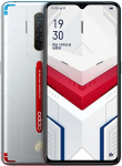 Oppo Reno Ace Gundam Custom Edition