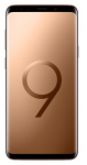 Samsung Galaxy S9 Plus Sunrise Gold Edition