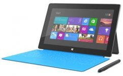 Microsoft Surface Pro 4 - 256GB - Intel Core i7
