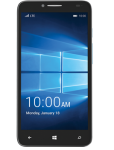 Alcatel Fierce XL (Windows)
