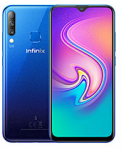 Infinix Hot S4 (4GB)