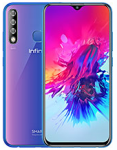 Infinix Smart 3 Plus (3GB)