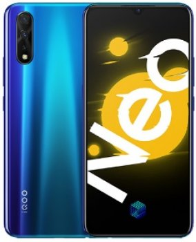 Vivo iQOO Neo 855 Racing Price in South Korea