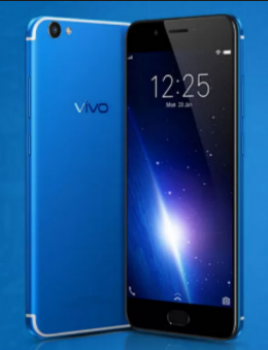 ViVo V7 Plus Energetic Blue Price in Singapore
