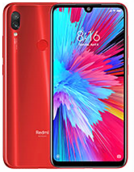 Xiaomi Redmi Note 7s (4GB) Price in Egypt