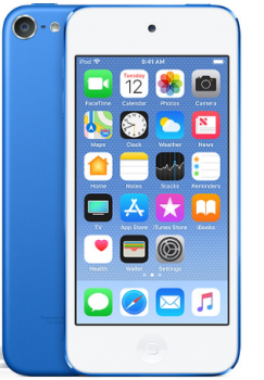 Apple iPod touch (128GB) Price in New Zealand