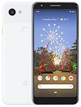 Google Pixel 3A Price in USA